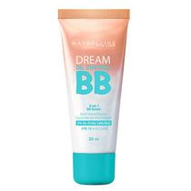 Bb Cream Dream Oil Control Médio Maybelline