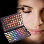 Sombra Para Olhos 180 Cores Matte + Shimmer Frete Grátis