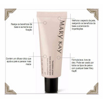 Kit-super Base Líqtimewise Matte+primer Marykay-queima Total