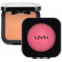 Nyx High Definition Blush Hd- Lançamento Original
