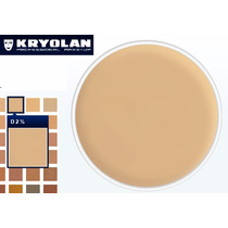 Kryolan Dermacolor Corretivo Refill Avulso - Cor D2 1/2