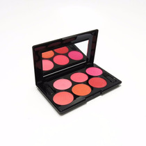 Paleta Blush Maleta Maquiagem Ruby Rose Mary Kay Mac Nyx
