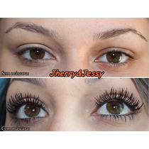 Mascara Para Cílios Big Eyes 2 X 1. Alonga E Da Volume