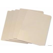 Pele Artificial - Microblading E Micropigmentação 15x20cm