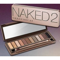 Paleta Sombras Maquiagem Naked2, Novo ( Pronta Entrega )