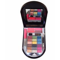 Kit Maquiagem Glamour Ruby Rose 27 Itens - À Pronta Entrega