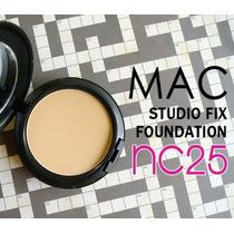 Pó Studio Fix Powder Plus Foundation - Nc25