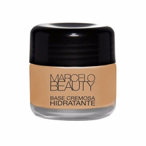 Marcelo Beauty Base Hidratante Cremosa Vitamina E