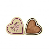 Bronzer Triple Baked I Heart Makeup- Love Hot Summer
