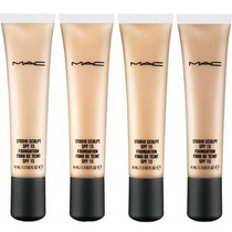 Base Mac Studio Sculpt Spf 15 Foundation 40 Ml