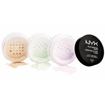 Nyx Color Correcting Powder ( Corretivo Em Pó) Original