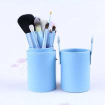 Kit 12 Pincéis Maquiagem Profissional = Mac, Zoreya, Sigma