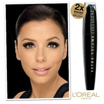 Loreal Voluminous Extra-volume Collagen Mascara Rimel Origin