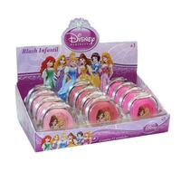 Blush Infantil Princesas Disney (cores Sortidas) Beautybrinq