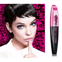 Mascara Loreal Voluminous Miss Manga Original Importado