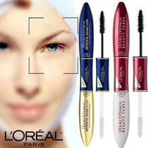 Rímel L`oreal Double Extend Beauty Tube