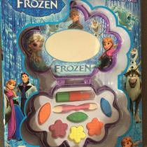 Maquiagem Infantil Da Frozen