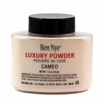 Ben Nye Luxury Powder Cameo- Pó Para Iluminar - 42 Gramas