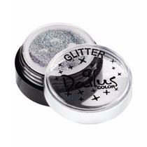 Glitter Dailus 20 Argentum