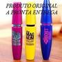 Mascara Maybelline Kit Com 3 Pronta Entrega No Brasil