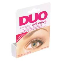 Duo Eyelash Adhesive Cola Para Cílios 9g