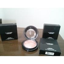 Iluminador Mac Mineralize Skinfinish, Cor Soft And Gentle
