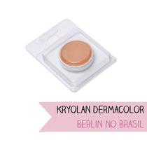Corretivo Kryolan Dermacolor D32 Mancha Escura Labial Blush