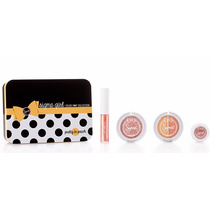 Sigma Kit Color Pop Pretty In Peach (4 Itens)+ Brinde E25