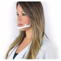 Mascara Clearmask Profissional Transparente P Estética Estek