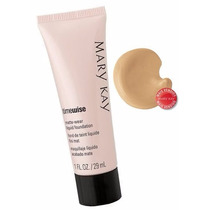 Base Timewise Matte Beige 5 Mary Kay