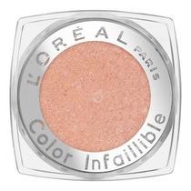 Sombra Lóreal Infalible Cor Pepsy Coral 034