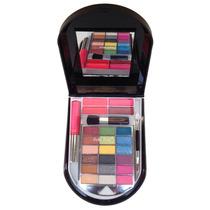 Kit De Maquiagem Glamour Ruby Rose 27 Itens À Pronta Entrega