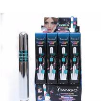 Kit 12 Rimel Tango 4d Mascara Cilios 2 Em 1 - Caixa Atacado