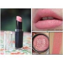Batom Wet N Wild Think Pink Matte 901b