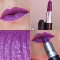 Batom Mac Lipstick Importado Pronta Entrega Frete Barato