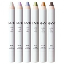 Lápis Sombra Nyx Jumbo Eye Pencil - Original Escolha Cor!