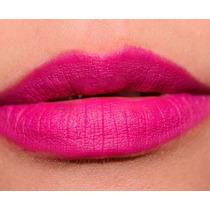 Mac Batom Retro Matte Flat Out Fabulous Rosa Pink Lindoo!!!