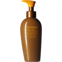 Shiseido Suncare Gel Auto-bronzeador De Efeito Rápido E Lumi