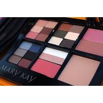 Display Para Maquiagem Mary Kay (vazio).