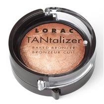 Pó Bronzeador Tantalizer Baked Bronzer (mini) - Lorac