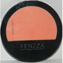 Blush Soft Fenzza Make Up Cor:c1