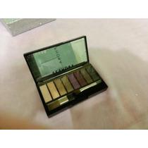 Sephora - Paleta De Sombras 8 Cores - Estojo Portatil C/esp