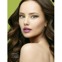 Kit Maquiagem Yes Cosmetics Batom Sombra Delineador 30% Off