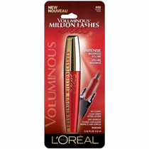 Rimel Loreal Voluminous Million Excess Mascara Frete Baixo