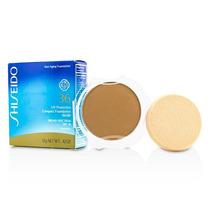 Shiseido Refil Pó Base Compact Foundation 12g Spf36 Cor Sp20