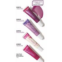 Avon Color Trend Brilho Labial Personalidades + Super Brinde