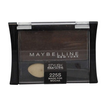 Maybelline À Moda Fumos Sombra De Olho #225s Feito Para Moc