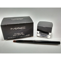 Delineador Mac Gel Fluidline Eye Liner Maquiagem