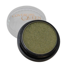 Covergirl Eyeshadow Pot #q180 Verde Glimmer