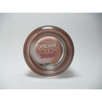 Maybelline Blush Dream Touch 7,5g - Cor Pink